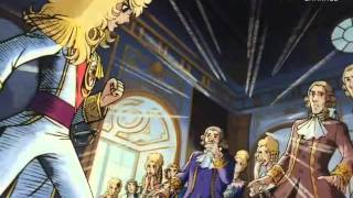 Vietsub vnRose of Versailles Lady Oscar EP09 clip1
