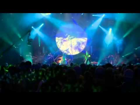 Shpongle Live @ The Roundhouse 2008 FULL SHOW mp3