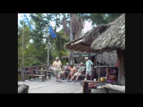 Orinoco Delta - sights and SOUNDS!