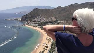о. Тенерифе/Атлантический океан/вулкан Тейде/Лоро парк/Ботанический сад/Пуэрто-де-ла-Крус/Ла Лагуна
