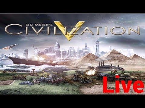 Interactive Civilization!