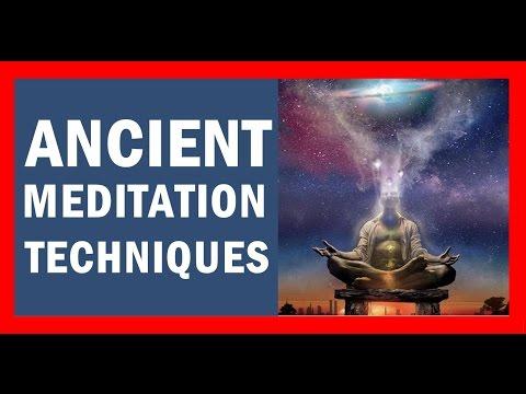 6 Ancient Meditation Techniques - Mantra Meditation, Vipassana, Taoist & Trataka Meditation