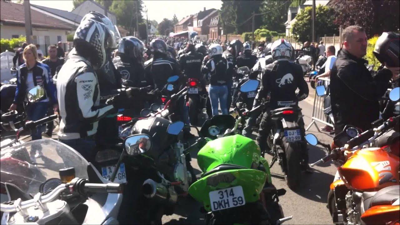 Festival De La Moto Bouchain 2015