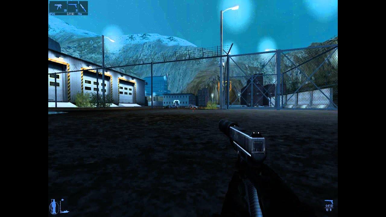 Igi 2 covert strike mission 1 youtube