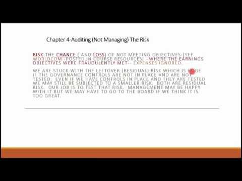 Internal Audit Chat 2