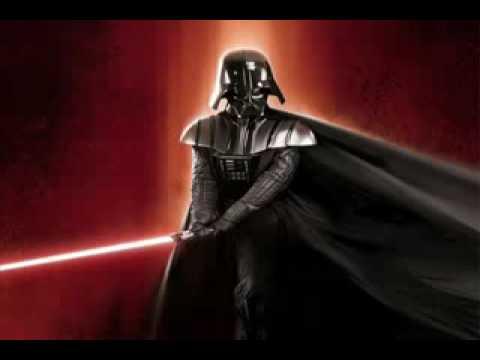 star wars darth vader theame