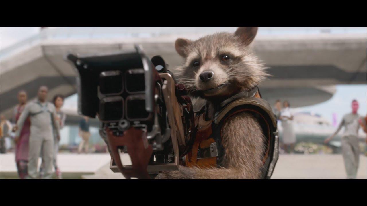 Guardiani della Galassia - Trailer ufficiale italiano | HD
