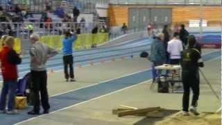 challenge pouchet 13 01 2013  - COURSE 3000 m
