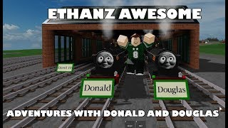 ITS ROBLOX THOMAS AND FRIENDS GAME TIME COOL BEANS RAILWAY 3