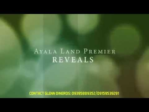 Garden Towers Makati - Ayala Land Premier - Manila Condo For Sale ...
