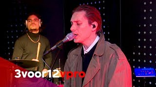 Thomas Azier - Live at 3voor12 Radio