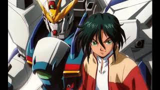 After War Gundam X // Life After War // @GetAtLil_5tev3