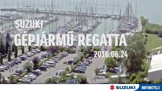 SUZUKI REGATTA 2016 - Kenese Marina-Port