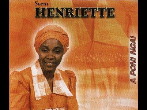 HENRIETTE FUAMBA, APONI NGAI