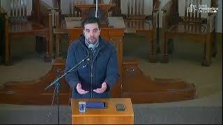 18/07/2021 - EBD - Toda injustiça será um dia penalizada? - Bel. Samuel Coelho #LIVE