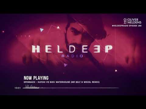 Oliver Heldens - Heldeep Radio #180