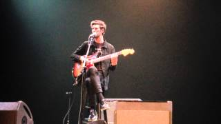 "Devendra Banhart ""The Body Breaks"" Live at BAM"