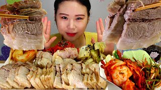 보쌈 Bossam(Korean Style Boiled …