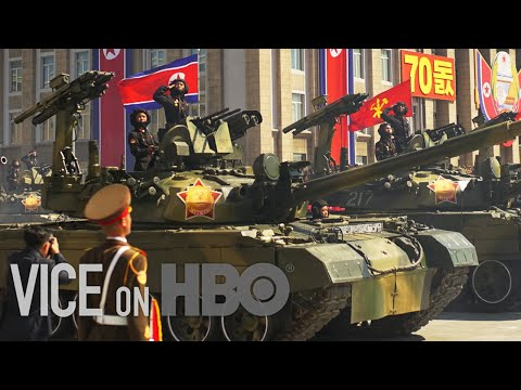 North Korea In The Age Of Trump | VICE on HBO