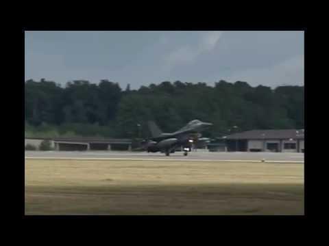 Twelve pilots return home after six-month deployment to Kandahar, Afghanistan!