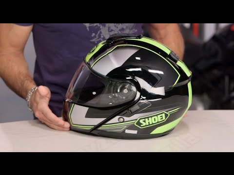 shoei neotec imminent helmet review at youtube. Black Bedroom Furniture Sets. Home Design Ideas