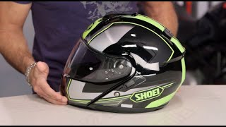 Shoei Neotec Imminent Helmet Review at RevZilla.com
