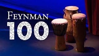Feynman 100 Celebration Highlights - May 11, 2018 thumbnail