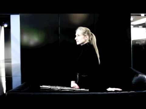 J.S.Bach, Partita in a-moll für Flöte solo