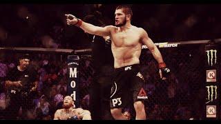 Khabib vs McGregor | Don
