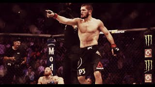Khabib vs McGregor | Don't Get in My Way
