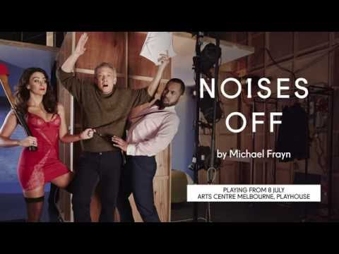 Noises Off | Interview with Louise Siversen