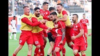 Platanias fc goals 2018 2019
