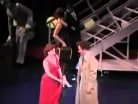 Young Frankenstein Musical pt. 2