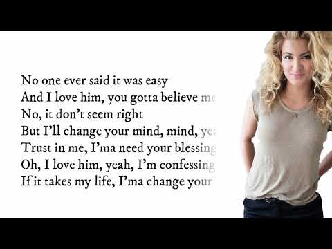Tori Kelly - Change Your Mind (Lyrics)
