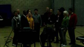 Southern Spiritual (Acapella) - Chanticleer