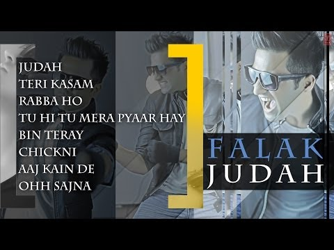 "Falak Shabir 2nd Album ""JUDAH"" Full Songs (Official) 