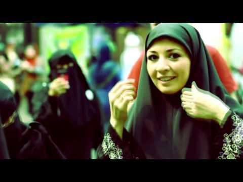 Niqab Expirience On Street