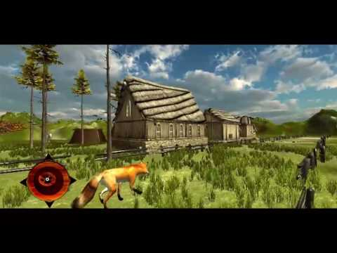 Wild Fox Simulator 3D - Android Gameplay HD