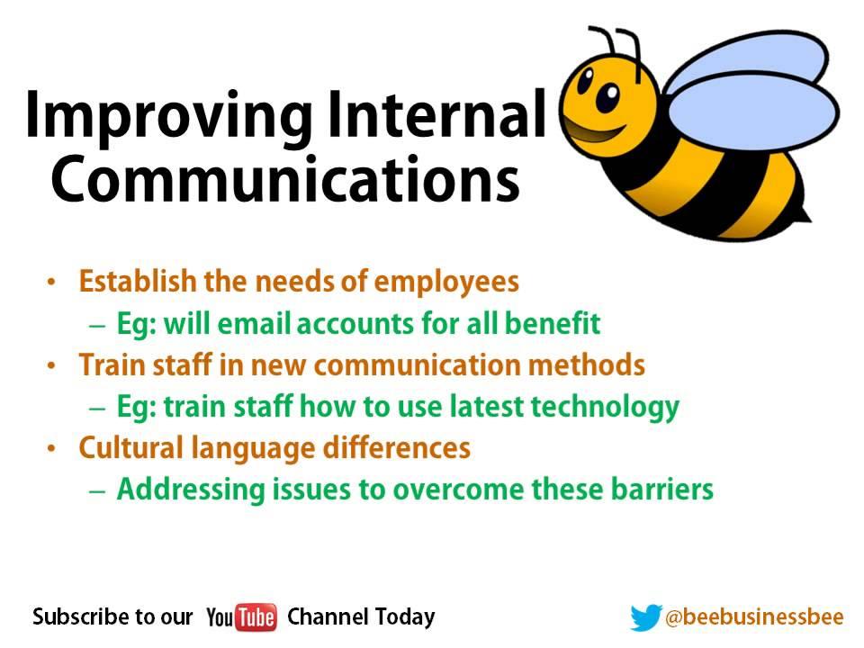 Bee Business Bee Effective Employer Employee Relations