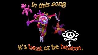 Surprise Party FIDDLESTICKS Song 🤡 (1 hour version) 🥳 Fiddlesticks FIESTA SORPRESA | Fiddle Theme