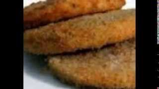 Рыбные котлеты из рыбного фарша. Рецепт под видео.