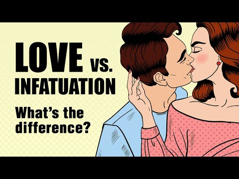 ARE YOU IN LOVE or INFATUATED? Here's How To Know!