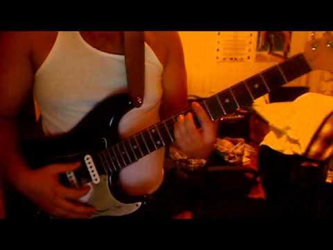 Guitar Video Tutorial on how to play Justin Nozuka-Heartless