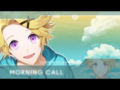 「Mystic Messenger」 Morning Call - 아스트로