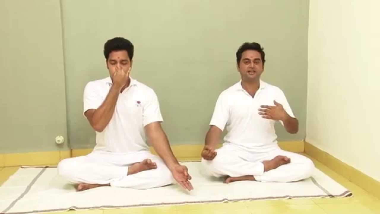 Benefits Of Anulom Vilom Pranayama Pdf