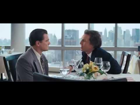 The Wolf of Wall Street Trailer - NYU Sound Image Vocalization