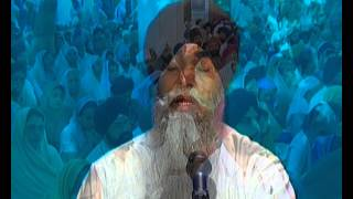 Bhai Surinder Singh Ji Jodhpuri - Raehras Sahib De Paath Da Keertan (Part 1)