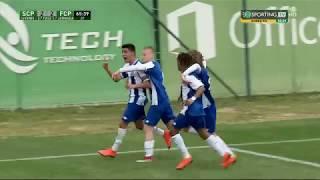 Baixar Formação: Sub-17 - Sporting-FC Porto, 3-3 CNJB, fase final, 1.ª j., 08/04/18)