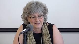 Colloque du GREE 2018 - Réponse d'Élisabeth Garant à Nicole Carignan