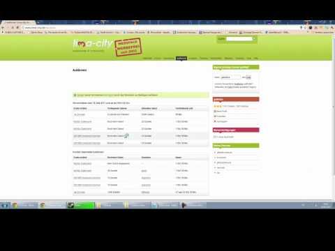 Kostenlose .de Homepage 100% Works   Lima-City 